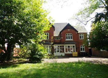 Thumbnail 12 bed detached house for sale in St Agnes Road, Moseley, Birmingham, West Midlands