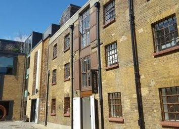 Thumbnail Office to let in Suite 52-23 Woolyard, 52 Bermondsey Street, London