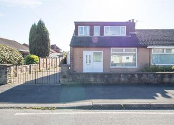 Thumbnail 3 bedroom bungalow for sale in Mayfield Avenue, Farnworth, Bolton