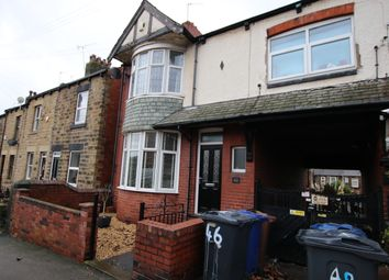 3 bed end terrace house for sale in Prince Arthur Street, Barnsley S75