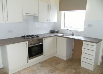 Thumbnail 2 bed end terrace house to rent in High Street, New Whittington, Chesterfield