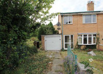 Thumbnail 3 bed semi-detached house for sale in Maes Afon, Flint, Flintshire