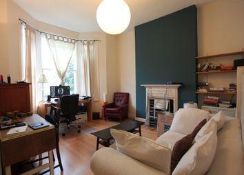 Thumbnail 1 bed flat to rent in Allfarthing Lane, London