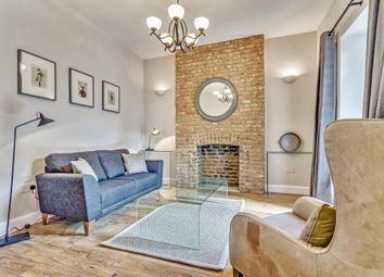 Thumbnail 2 bed flat to rent in Greyhound Road, London