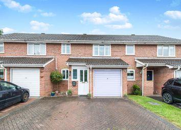3 bed terraced house for sale in Martins Wood, Chineham, Basingstoke RG24