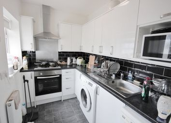 Thumbnail 4 bed terraced house to rent in Ramsey Road, Sheffield
