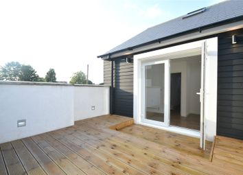 Thumbnail 1 bedroom flat to rent in Hastings Place, Addiscombe, Croydon