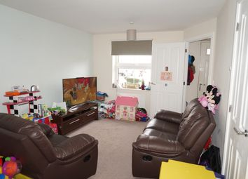 Thumbnail 3 bedroom end terrace house to rent in Hansen Gardens, Southampton