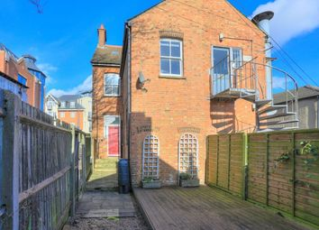 Thumbnail 3 bed flat for sale in Keyfield Terrace, St.Albans