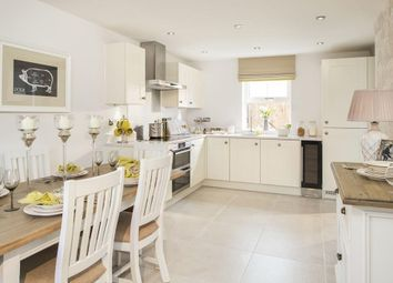 "Thumbnail 3 bed detached house for sale in ""Hadley"" at Westend, Stonehouse"