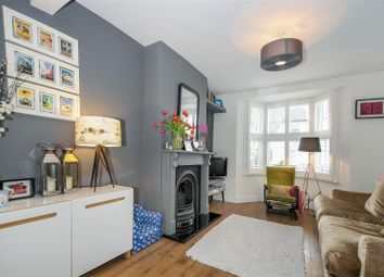 Thumbnail 3 bed terraced house for sale in Trevelyan Road, London
