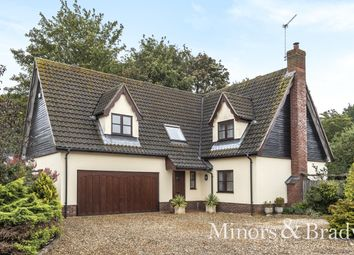 4 bed detached house for sale in York Villa Close, Filby, Great Yarmouth NR29