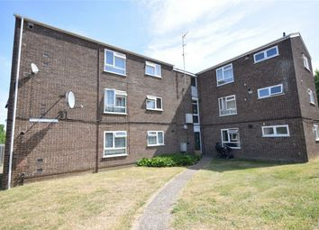 Thumbnail 1 bed flat for sale in Woodhill Rise, Costessey, Norwich, Norfolk