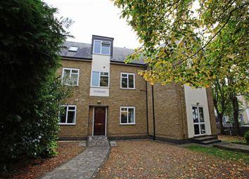 Thumbnail 2 bedroom flat for sale in Wallwood Road, Upper Leytonstone