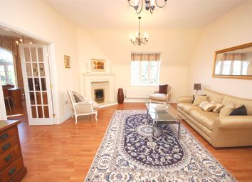 Thumbnail 2 bed flat to rent in Voysey Close, Finchley, London