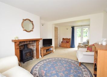 Thumbnail 3 bed semi-detached house for sale in Warninglid Road, Staplefield, Haywards Heath, West Sussex