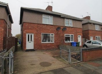 Thumbnail 3 bedroom semi-detached house to rent in Twentieth Avenue, Blyth