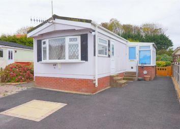 Thumbnail 1 bedroom mobile/park home for sale in Borrans Lane, Middleton, Morecambe