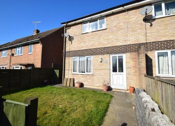 Thumbnail 3 bed terraced house for sale in Recreation Road, Wirksworth, Matlock