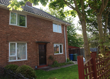 Thumbnail 4 bedroom shared accommodation to rent in Pettus Road, Norwich