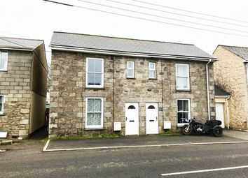 Thumbnail 3 bed property for sale in Blue Stone, Four Lanes, Cornwall