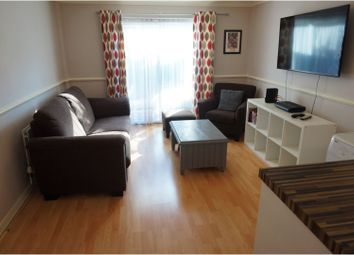 Thumbnail 2 bed terraced house for sale in Moonstone Drive, Chatham