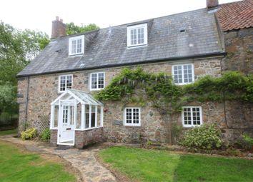 Thumbnail 4 bed detached house to rent in Le Moulin De Haut De L'echelle, Rue Des Rocquettes, St Andrew's, Trp 241