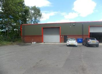 Thumbnail Light industrial to let in Unit 8A Riversdale Industrial Estate, Hacken Lane, Bolton
