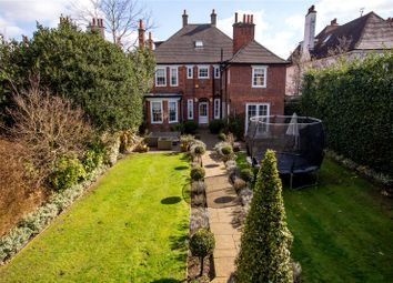 5 bed detached house for sale in Kingston Hill, Kingston Upon Thames KT2