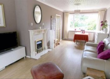 Thumbnail 3 bed semi-detached house for sale in Langhorne Road, Dagenham, Essex