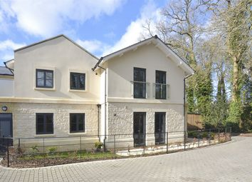 Thumbnail 3 bedroom flat for sale in 1 Norwood Dene, The Avenue, Claverton Down, Bath