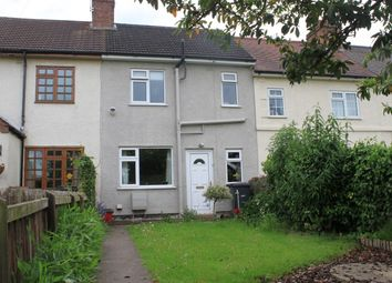 Thumbnail 3 bedroom terraced house to rent in Turvey Lane, Long Whatton