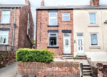 Thumbnail 2 bed end terrace house for sale in Church Street, Royston, Barnsley