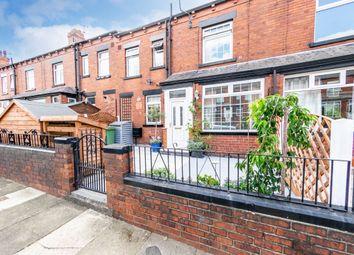 Thumbnail 3 bed terraced house for sale in Marsden Mount, Beeston, Leeds