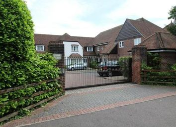 Thumbnail 2 bedroom flat to rent in Christchurch Road, West Parley, Ferndown