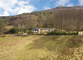 Thumbnail 3 bed bungalow for sale in Lodge Cottage And Kennels Cottage, Kilfinan, Tighnabruaich, Argyll And Bute