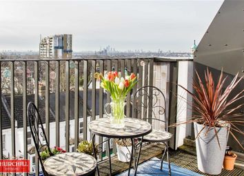 Thumbnail 1 bed flat for sale in Craig House, Walthamstow, London