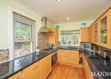 Thumbnail 2 bedroom end terrace house to rent in Algernon Road, Lewisham