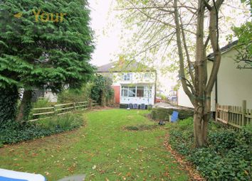 Thumbnail 5 bed semi-detached house to rent in Dennistead Crescent, Headingley, 3Pu.