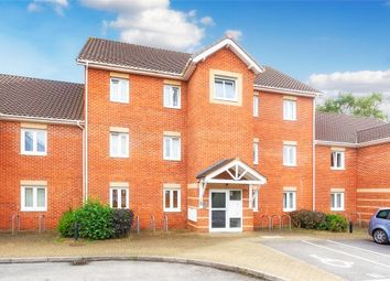 Thumbnail 2 bed flat for sale in Venus Close, Slough, Berkshire