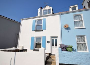 2 bed end terrace house for sale in Station Hill, Brixham TQ5