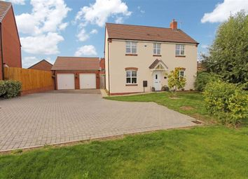 Thumbnail 4 bed detached house for sale in Macaulay Road, Bishops Itchington, Southam