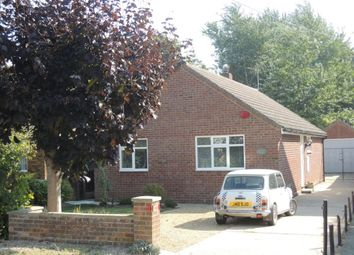 Thumbnail 2 bed bungalow to rent in Wick Road, Langham, Colchester
