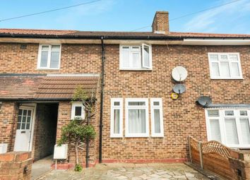 Thumbnail 2 bed terraced house for sale in Overdown Road, London, .