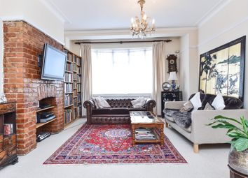 5 bed detached house for sale in Gunnersbury Crescent, Acton, London W3