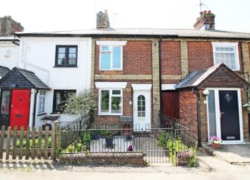 Thumbnail 2 bed terraced house for sale in Aylesbury Road, Aston Clinton, Aylesbury