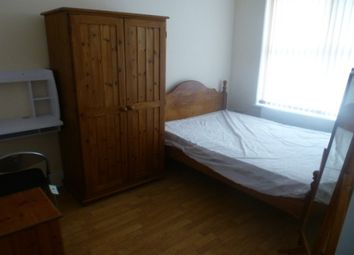 Thumbnail Room to rent in May Street, Derby