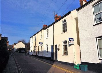 Thumbnail 2 bed property to rent in Albert Street, St Albans