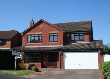 Thumbnail 5 bed property to rent in Clifford Road, Droitwich