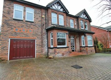 Thumbnail 5 bedroom detached house for sale in Brackley Road, Monton, Manchester